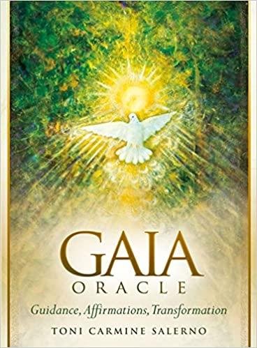 Oracle Readings